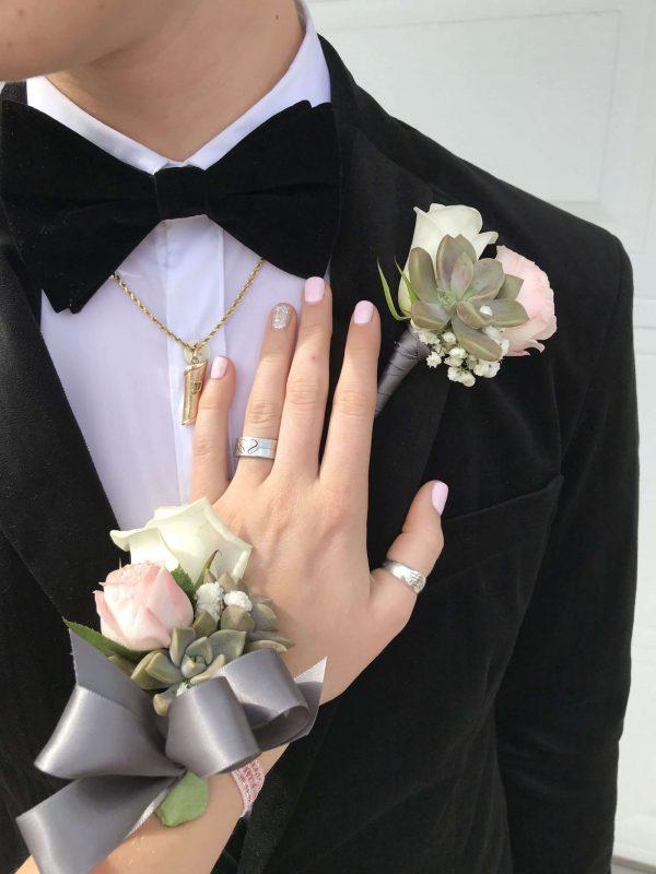nghi lễ cưới