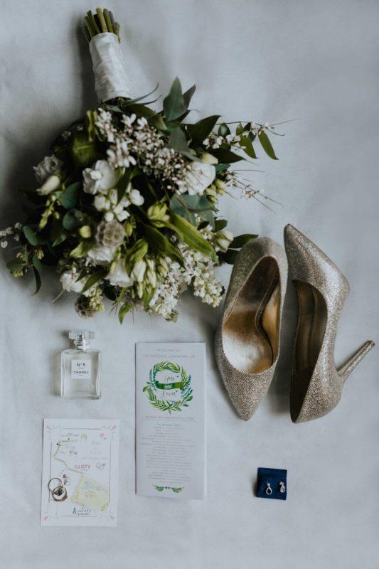 xư hướng đám cưới